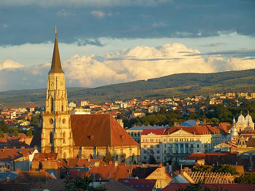 Cluj-Napoca II