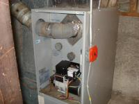 BEFORE: Old Oil-Fired Furnace | Flickr - Photo Sharing!
