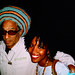 Don Letts & Frankie