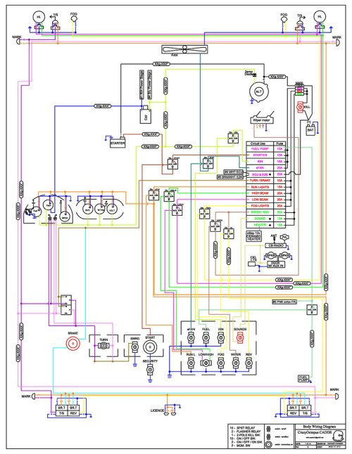 small resolution of wiring diagram rev 14