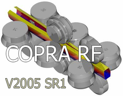 COPRA RF V2005 SR1 V2005 SR1 x86 x64