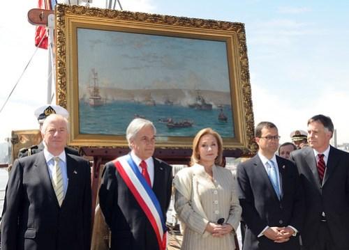 Revista Naval Bicentenario
