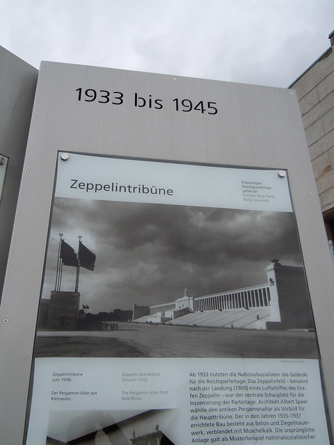 Zeppelin Field