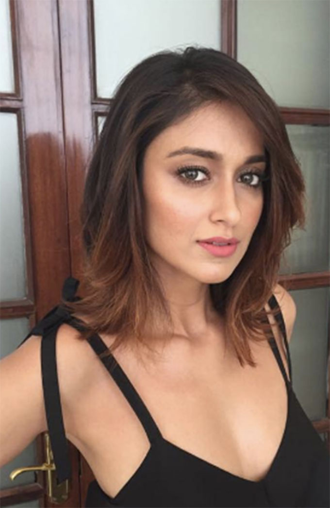Hot and Sexy Ileana D'Cruz