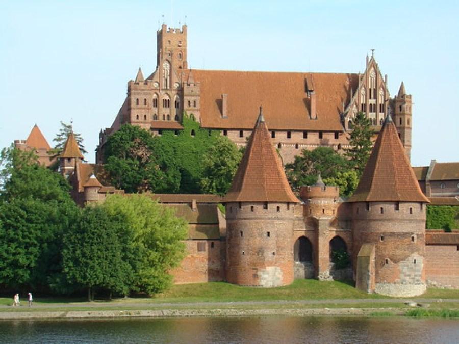 Castillo de Mariemburgo-Polonia 06