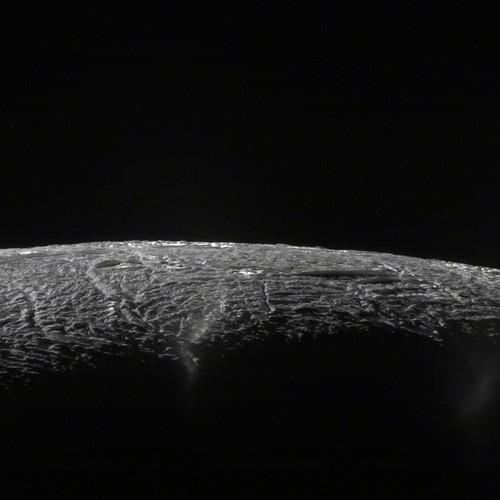 Enceladus N00161054 - 55