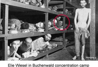Holocaust And Concentration Camps Information