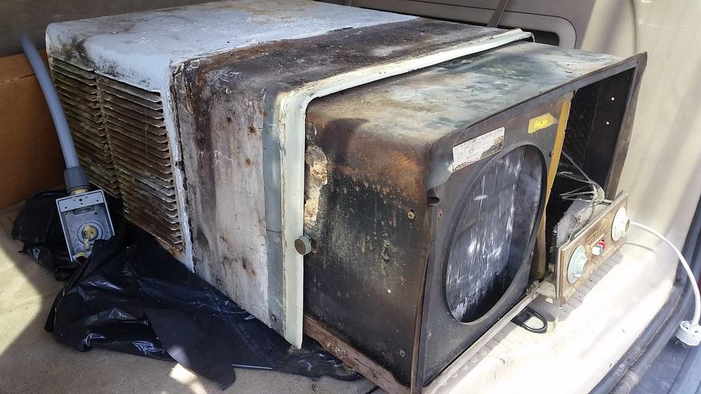 Air Conditioner Model