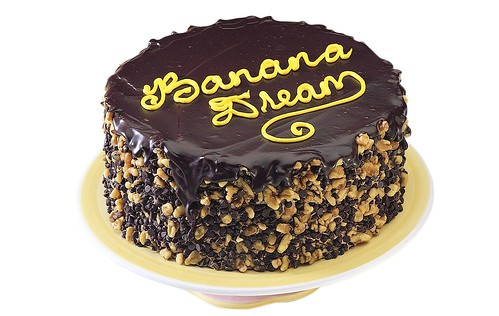 Easy Banana Cake Scratch