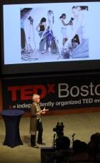 TEDxBoston 2010: Susan Rodgerson