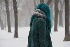 Winter by Laurence,