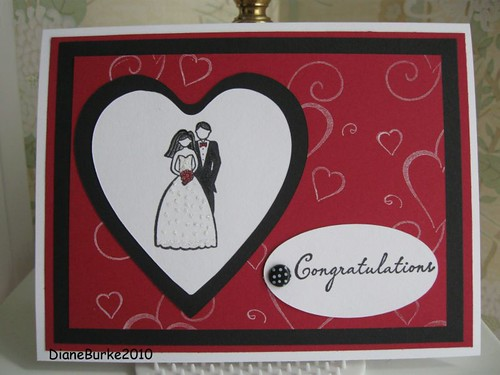 ppa 51 wedding card challenge