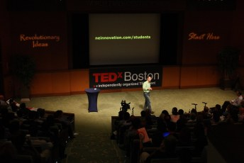 TEDxBoston: Scott Kirsner