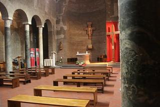San Lorenzo Church