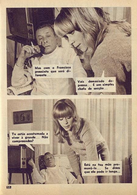 Crónica Feminina, No, 889, December 6 1973 - 56 by Gatochy