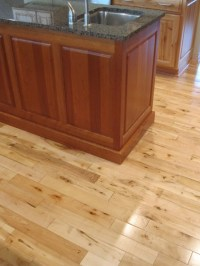 Character Grade Maple Hardwood Flooring   Flickr - Photo ...