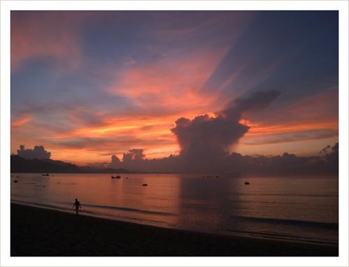 Biển Ninh Chữ - Ninh Thuận