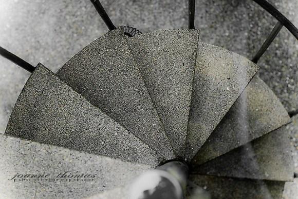 Mondays Weekly Photo Challenge~ Stairs