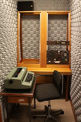 SoundRoom in Old Parliament House