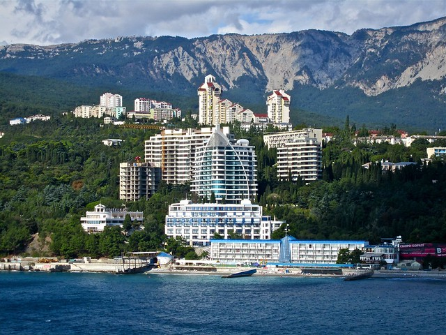 Sochi Russia weather, humid subtropical