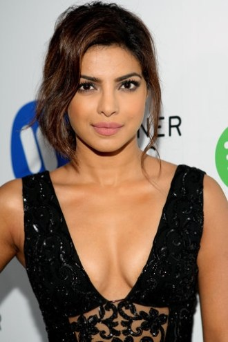 Priyanka Chopra Introduction