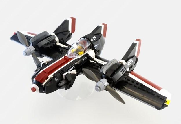 F-09 Trident