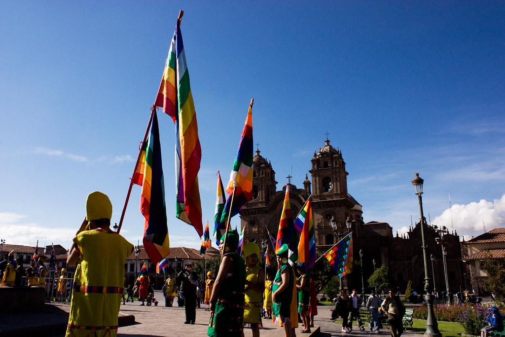 Cusco 2010