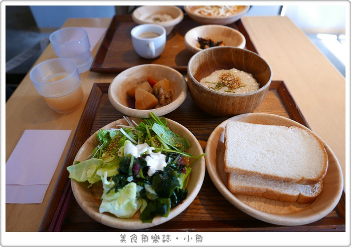 【日本美食】京都 都野菜賀茂(水族館前店)/早餐吃到飽 – 魚樂分享誌