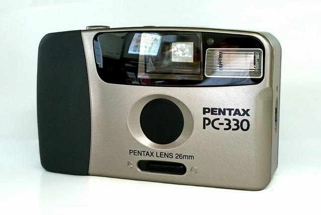 Pentax PC-330