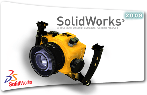 Solidworks 2008 SP0.0
