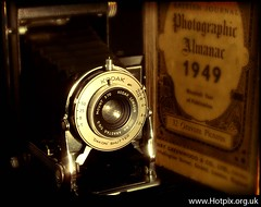 iPod Shuffle - Eye Of The Lens