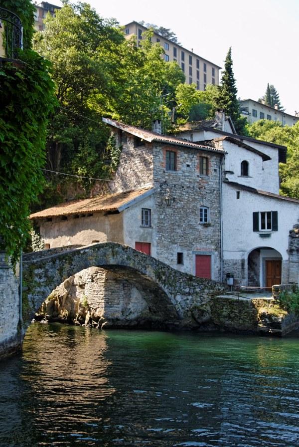 Nesso Map Lake Como Italy Mapcarta