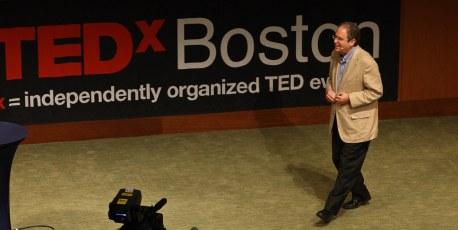 TEDxBoston 2010: Jimmy Guterman