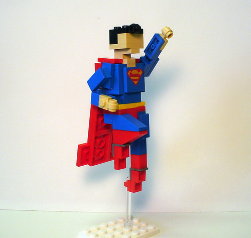 Mini Superman 2