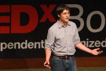 TEDxBoston 2010: Conor White-Sullivan