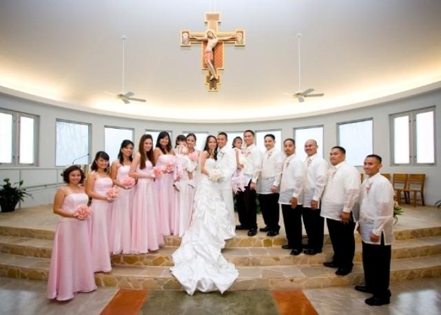 wedding series traditional pilipino