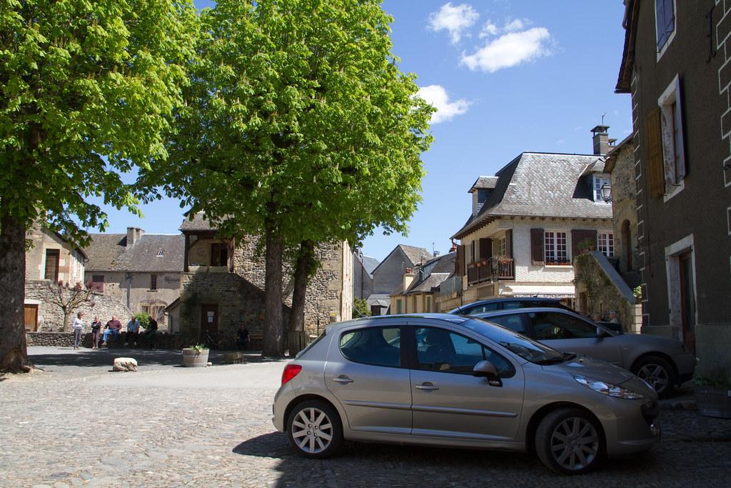 Sainte-Eulalie-d'Olt 20100427-IMG_4380