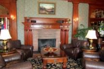 Colorado - Estes Park Stanley Hotel Lobby