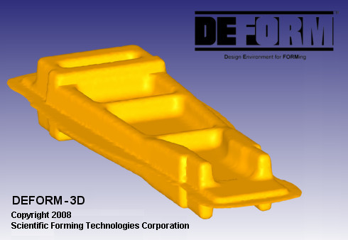 Deform-3D.V6.1.SP2 x86 x64