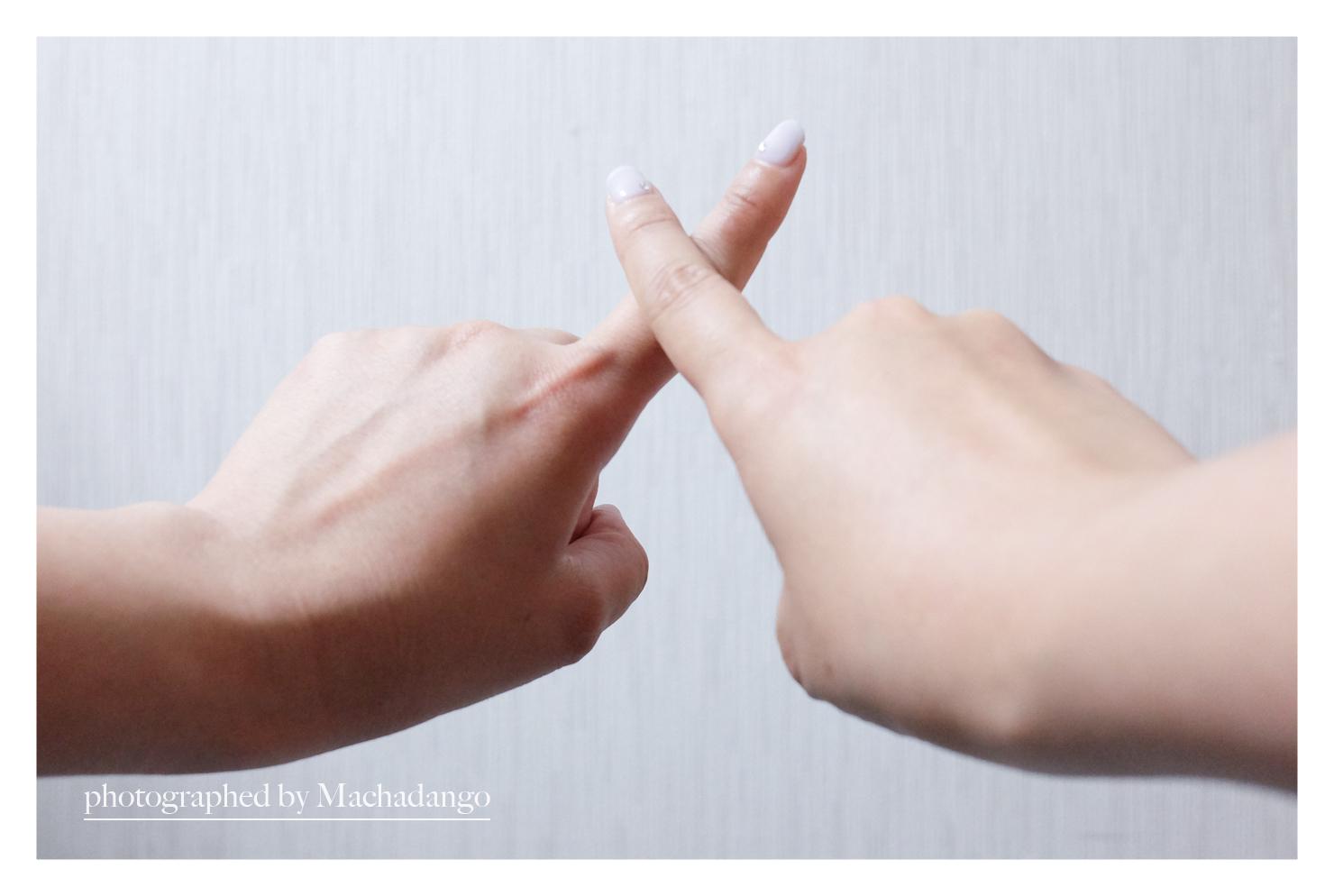 給第一次來京都的朋友——讓日本人看得懂你的手勢 – 抹茶糰子 ...