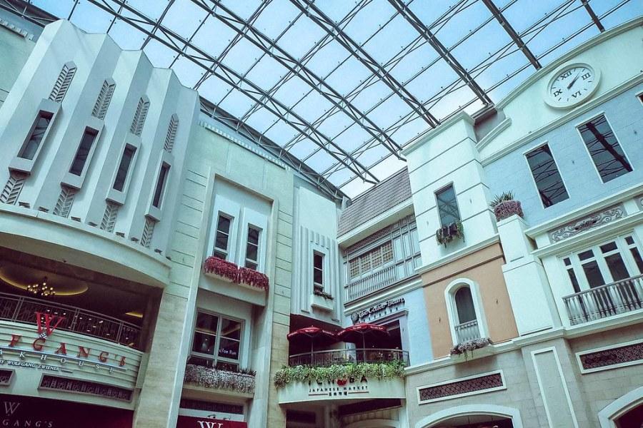 shopping at newport mall (11 of 45)