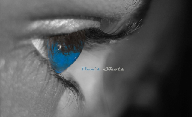 My Crystal Blue Eyes  Flickr  Photo Sharing