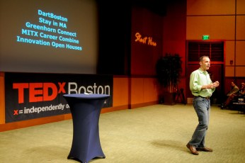 TEDxBoston 2010: Scott Kirsner