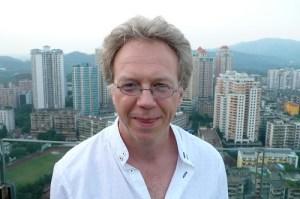 People Creating Change: Walter Hook
