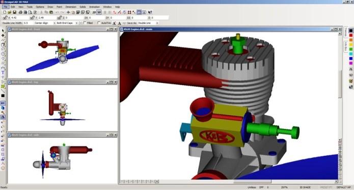 Design with IMSI DesignCAD 3D Max 20.0 full license