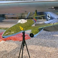 Militärflugzeuge des Zweiten Weltkrieges