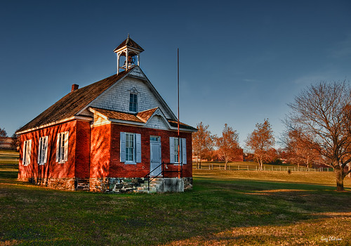 Fissel's Schoolhouse (York County, PA)