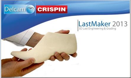 Delcam Crispin LastMaker 2013 R1