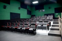 Flickr: Living Room Theaters FAU