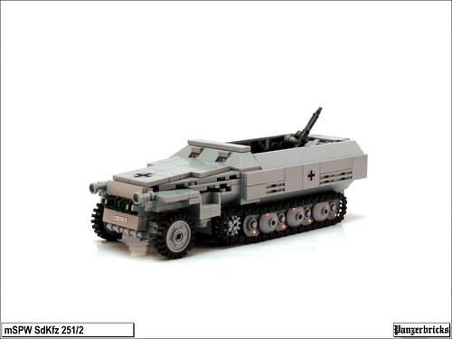 SdKfz 251/2